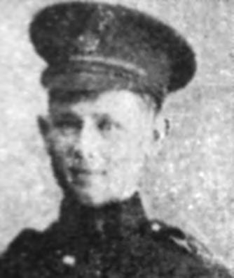 The Royal Canadian Legion MANITOBA & NORTHWESTERN ONTARIO COMMAND JOHANNESSON, Pall WWI Pall was born at Riverton, Manitoba on January 13, 1896 and came to Baldur in 1903.