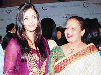 Mummy-ji, as everyone from the director downwards always called her, is becoming a thing of the past, as actresses in India s popular Hindi-language film industry prefer to forge and manage their