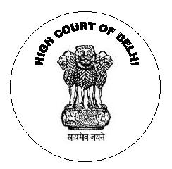 HIGH COURT OF DELHI ADVANCE CAUSE LIST LIST OF BUSINESS FOR FRIDAY, THE 13 TH JANUARY, 2017 INDEX PAGES 1. APPELLATE JURISDICTION 01 TO 37 2. SPECIAL BENCH (APPLT.