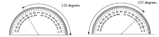 complementary if their measurements have the sum of 90º. Two angles are called supplementary if their measurements have the sum of 180º.