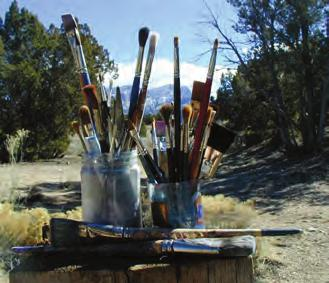 You Are Invited 21st Annual Placitas Studio Tour Mother s Day Weekend May 12-13, 10 am - 5 pm Welcome!