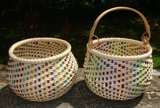 After receiving your registration confirmation please go to Joni-Dee s website at http://www.handmadencbaskets.com.