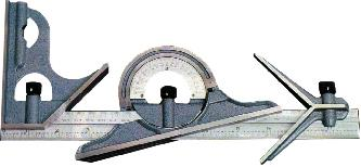 Card/Plastic Box Digimatic Bevel Protractor Accurately machined surface and stainless hardened for precise reading