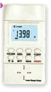 045 046 Digital Anemometer Model AM : 01 Used for data collection of air speed of boiler,