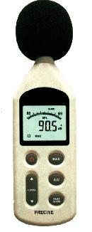 1 db Fast / Slow Speed Accuracy : ±1 db Weight : 230 gm 047 Laser Distance Meter With laser