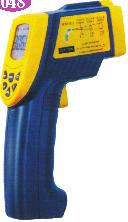048 051 049 050 Non Contact Infrared Thermometer Non contact infrared thermometer is designed to measure surface temperature of the target object where conventional thermometer is