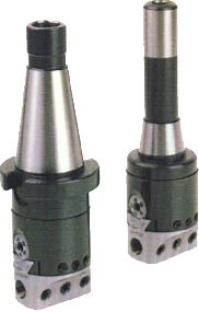 066 Boring Heads Robust construction to withstand stress Least count : 0.02 mm/0.