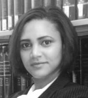 Barristers President s Message by Shumika T. R. Sookdeo S. Alfonso Smith was born and raised in Southern California.