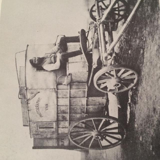 (Figure 17) Artist Unknown What-is-it wagon (date
