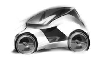 Industry Drivers & Future Trends Vehicle Design Smaller Lightweight Connected Connected &
