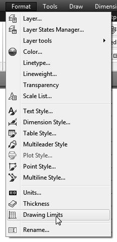 AutoCAD Fundamentals 1-29 4. In the Drawing Units dialog box, set the Length Type to Decimal. This will set the measurement to the default English units, inches. 5.
