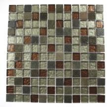 Metallic Series ½ x ½ Squares Only Price Varies by color