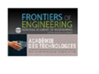 EU-US Frontiers of Engineering Symposia Since 2010, the NAE and Euro-CASE have held an annual US-EU Frontiers of Engineering Symposium A 3 days meeting, gathering 60 outstanding scientists /