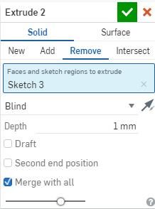 If you want to move or change the size of your text box, right click (two finger click on Chromebooks) on the Sketch 3 in the left column and select edit to drag and size