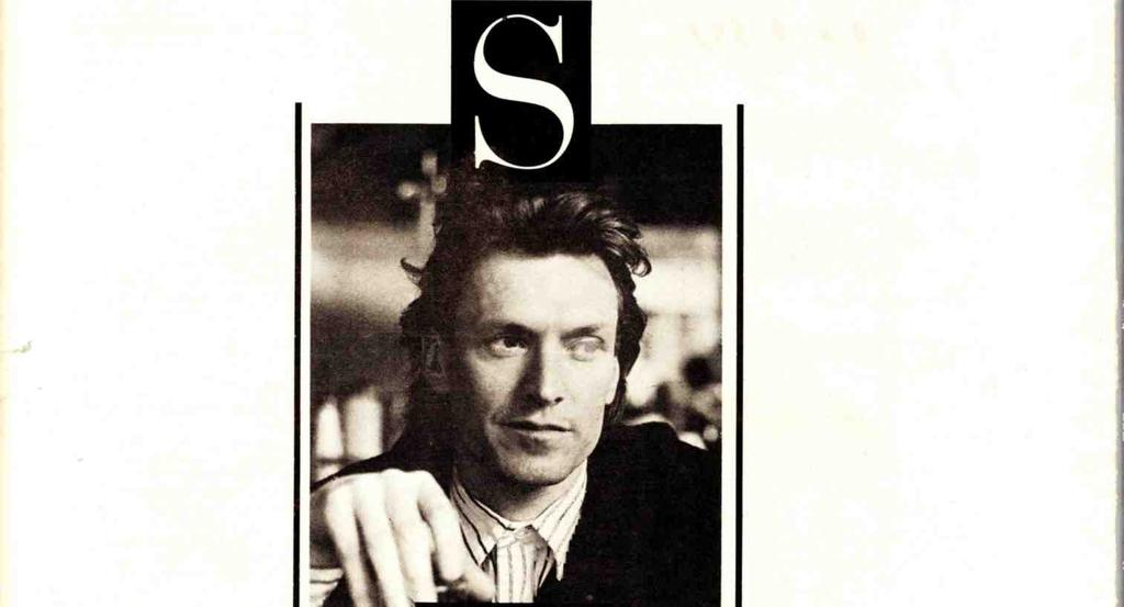 "STEVE WINWOOD ""THE"