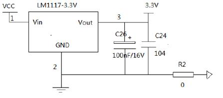 After going through amplifying and shaping, the output signal is PWM wave.