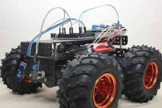 Mobile Controlled Bomb Detection Robot Salah Eldin Mahmoud Qatamesh The British University in Egypt Cairo, Egypt Supervised by TA. Noran Abodoma & Dr.