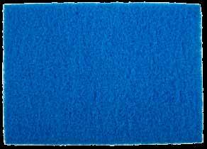 BLUE CLEANER PAD TOMCAT EDGE