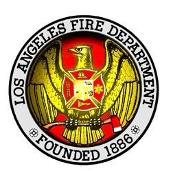 LOS ANGELES CITY FIRE DEPARTMENT Serving with Courage, Integrity & Pride 2011 will mark the 125th Anniversary of the Department Today, the Los Angeles City Fire Department responds to more than 1,100