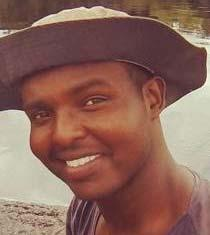 Idris is currently the UNESCO Program Coordinator at Djibouti.