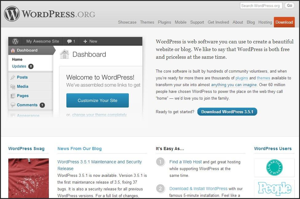 Wordpress Wizard In this training, I will explain how to master Wordpress. The training consists of three sections.