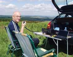 RADCOM MAY 2010 CHARLES R WILMOTT, M0OXO E-MAIL: CHARLIE.DEBBIE@BTINTERNET.COM FEATURE WFF Just what is the World Flora Fauna award programme? Ian, M0IAA operating as GB0WFF. WFF STATIONS.