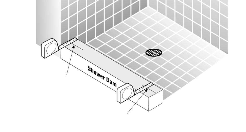 In this instruction booklet we will walk you through the installation of your new shower door. DO NOT REMOVE your old shower door until you check your new shower door kit for all the proper parts.