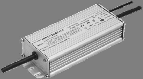 Features High Efficiency (Up to 90%) Active Power Factor Correction (0.
