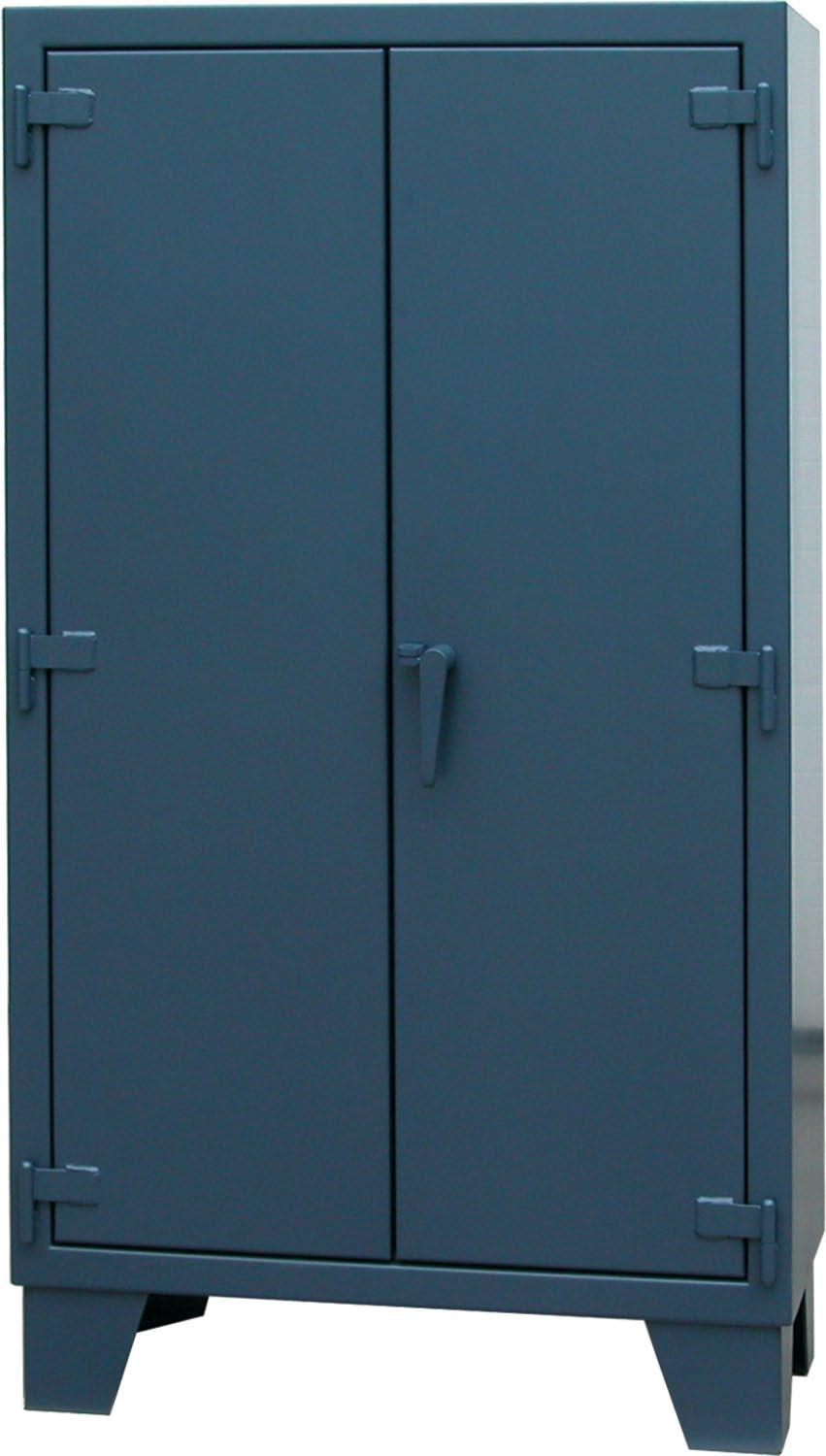 Storage Cabinets EX-Series Storage Cabinets Our Extreme Duty storage cabinets set the standard for heavy duty storage.