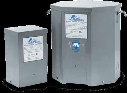 Dry-Type Distribution International Transformers ENCAPSULATED Single Phase,.05 to.