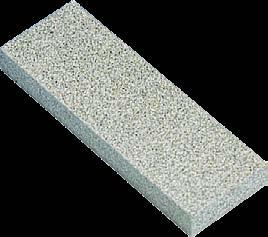 Grinding points Finishing Grinding points ceramic bonded corundum grinding points high durability exceptional grinding efficiency Color: pink Recommended speed: 20000 30000 min -1 Maximum speed: