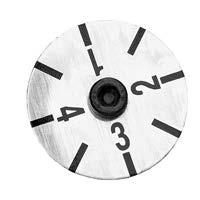 "For Machines Mfg. Since 5/11 OPERATION 13"" Heavy 13 Gearhead Lathe 1 4 or 3 4 Fractional TPI For TPI that have a 1 4 or 3 4 fraction, use position 1 on the thread dial (see Figure 84)."