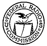 Federal Communications Commission (FCC) established in