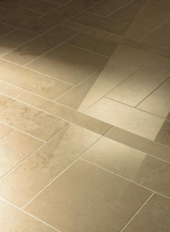 "Page 5 Floor: Empire VS81 Palais Taupe UP 3-1/2"" x 21"" 15."