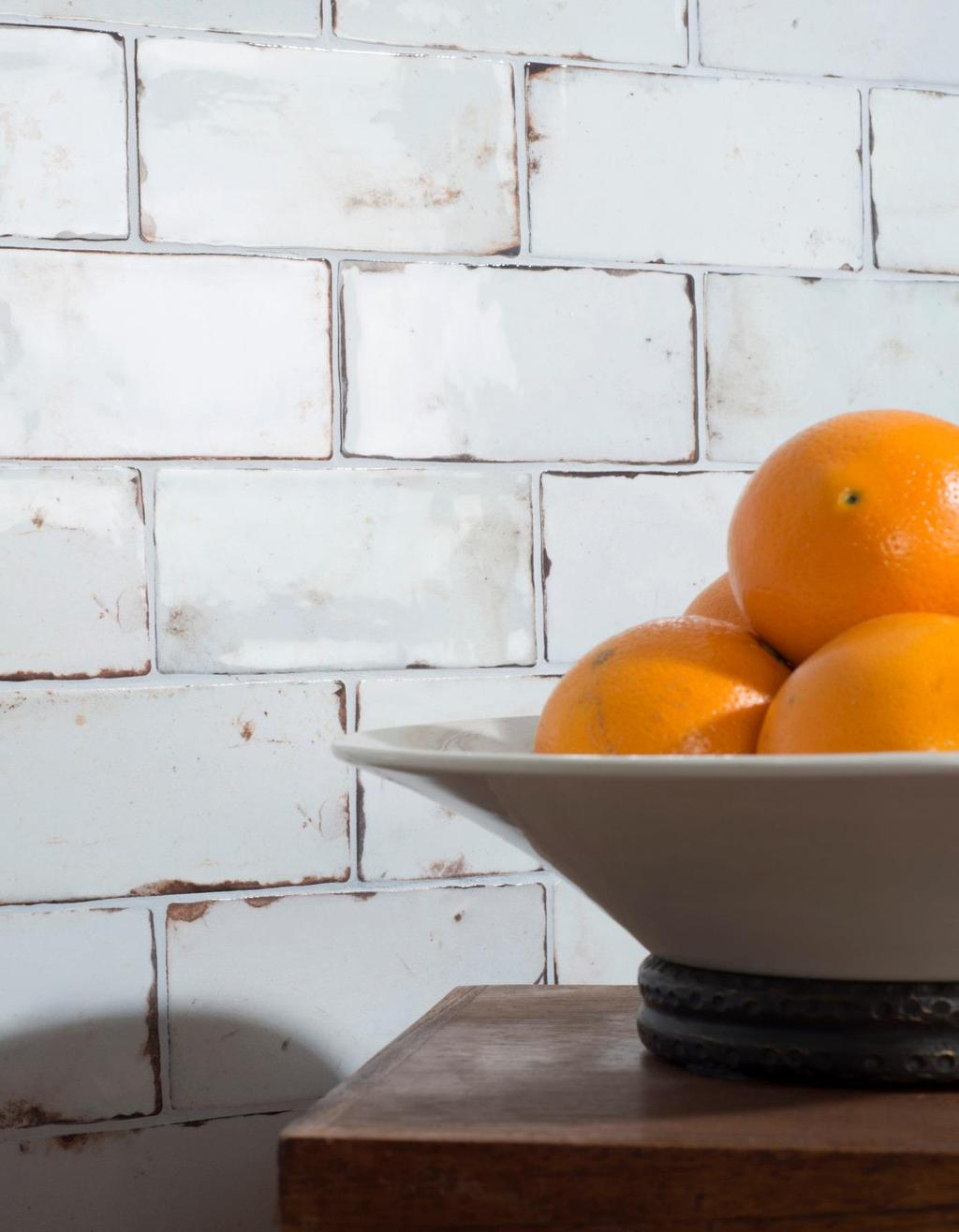 NOTTING HILL GLAZED WALL TILE Photo