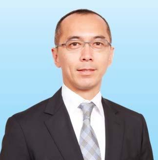 Ricky Poon EXECUTIVE DIRECTOR RESIDENTIAL SALES HONG KONG Ricky.Poon@colliers.