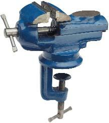40599 Precision 2 axis machine vice width of jaws 70 mm opening width 80 mm 459.00 570.01 no.
