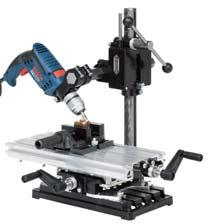 24400 Drilling and milling stand no.