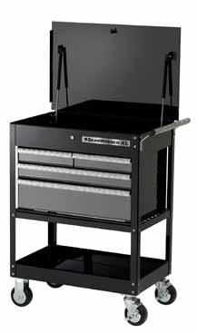 TOOL STORAGE AVAILABLE IN: XL Tool Chests XL
