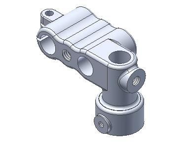 Part Files Part files (*.ipt) represent the foundation of all designs using Autodesk Inventor.