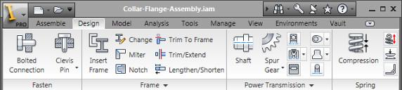 You can also choose to display tool icons without text by right-clicking anywhere on the ribbon and then clicking Ribbon Appearance > Text Off.