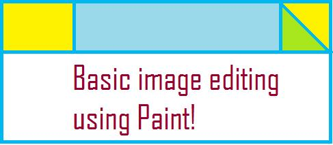 22. Save your masterpiece as PaintFun.bmp (change the Save as type: box to 24-Bit Bitmap). Part II: Image Manipulation with Paint.NET 1. Click Start, and in the Start Search box, type in Paint.NET. Paint.NET is an open source, free, photo editing software available for Windows.