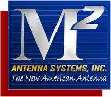 M2 Antenna Systems, Inc. Model No: 2M5WL SPECIFICATIONS: Model... 2M5WL Frequency Range... 144 To 148 MHz *Gain... 16.84 dbi Front to back... 22 db Typical Beamwidth... E=26 H=29 Feed type.