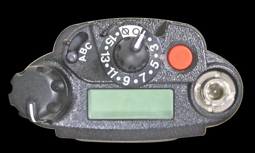 Radio Parts and Controls 2-Position Concentric Switch Keypad Lock
