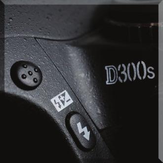 With the appropriate video or HDMI cables you can playback your shots on your TV or projector. Flash Release: This button is found on the left side of the camera near the built-in flash.