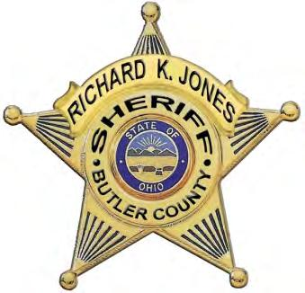 Butler County Sheriff s Office Technical Services Division BRICS Support Unit BRICS