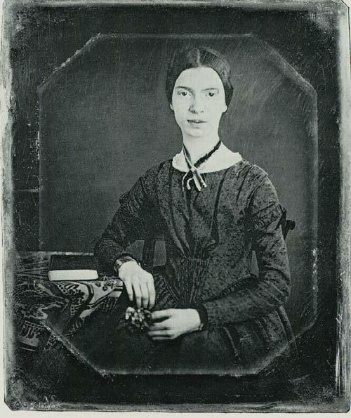Emily Dickinson 1830 1886 American poet Wrote thousands of poems Obsessed with death Broke rules of poetry