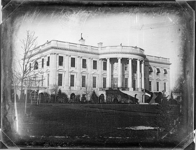 The White House Built 1792 1800 Burned during War of 1812, but restored by 1817 Built onto in 1824, 1829, 1901, 1927,