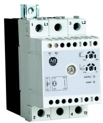 Product Overview The Starting Torque Controller (STC) is designed for low-horsepower single- and three-phase squirrel cage induction motors.