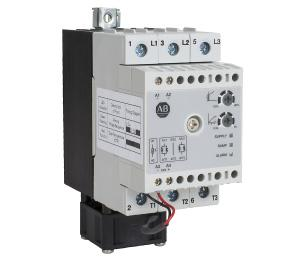 +10%) Rated operational current 12/16/25 A, AC53a 12/16/25 A, AC53a 12/16/25 A, AC53a Control supply voltage 24V AC/DC, 100 240V AC 24V AC/DC, 100 240V AC 24V AC/DC, 100 240V AC Integrated varistor
